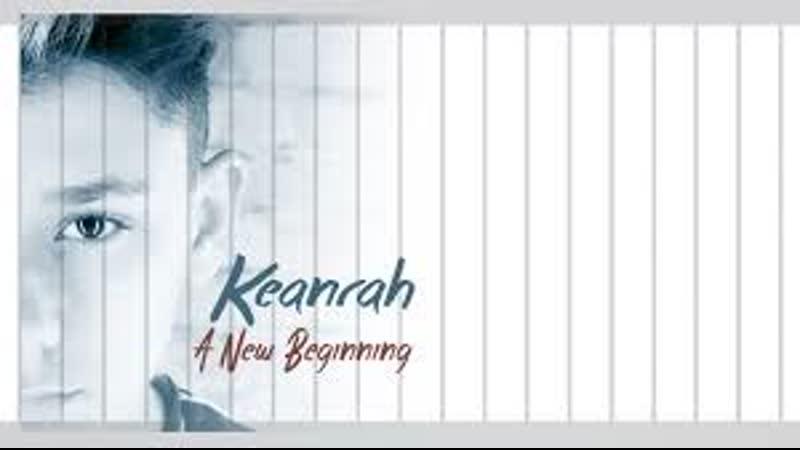 Keanu Rapp - A New Beginning