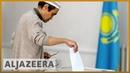 Kazakhstan Elections Vote for new president on Sunday