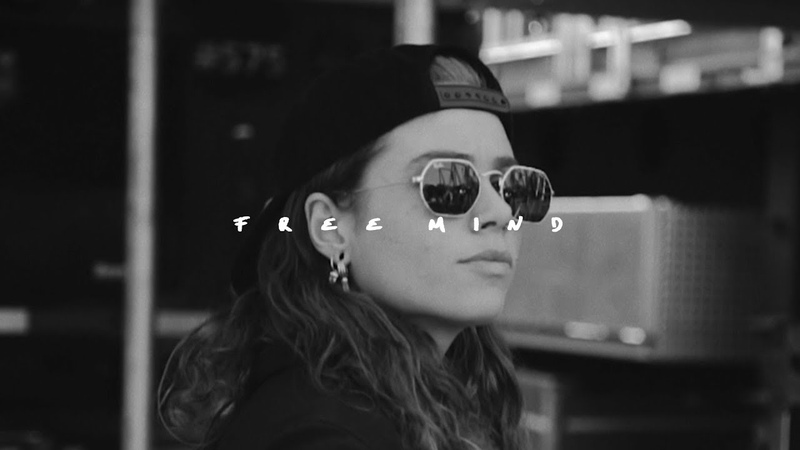 Tash Sultana 'Free Mind' (Official Video)