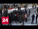 Президентская гонка на Украине подкуп избирателей и агитация за несуществующих кандидатов - Росси…