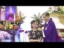 1 Chị Đạo Phật Ở Quốc Oai Hà Nội Bị Bệnh Lở Loét Hết Đầu, Hết Mặt,...Được Chúa Thương Xót Chữa Lành