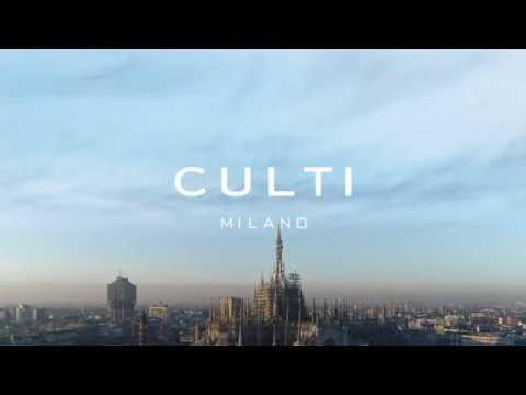 Culti Milano - La cultura dell'ambiente
