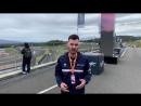 SMP Racing Live 6H Fuji 2