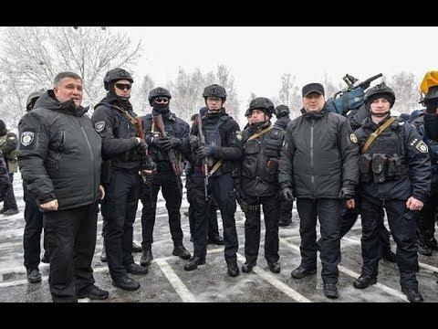 [Nihurenko] Реакция украинцев на военное положение