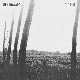 Ben Howard альбом The Old Pine E.P.