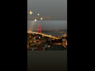 Видео из инстастори Руткай