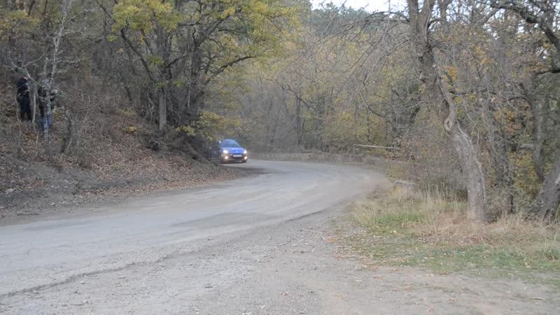 №24 Чегодарь Никита Renault Clio