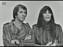 Sonny and Cher - Little Man (1966)