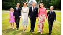NEW OFFICIAL PICTURES OF THE BELGIAN ROYAL FAMILY ON THE OCCASION OF THE 5 YEARS IN THE THRONE