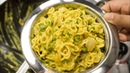 Cheese Maggi Recipe | How to make Quick Easy Street Style Masala Cheesy Maggi Recipes