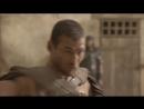 Спартак Кровь и песок Spartacus Blood And Sand 1 сезон2часть edit