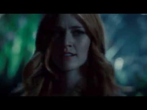 Сумеречные охотники 2х14. Клэри целует Джейса и разбивает сердце Саймону.