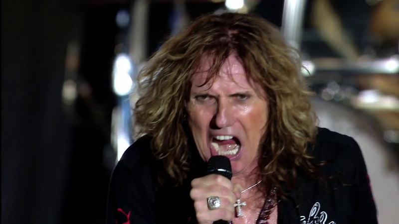 Whitesnake - Still Of The Night (The Purple Tour [Live]) [1080p HD]