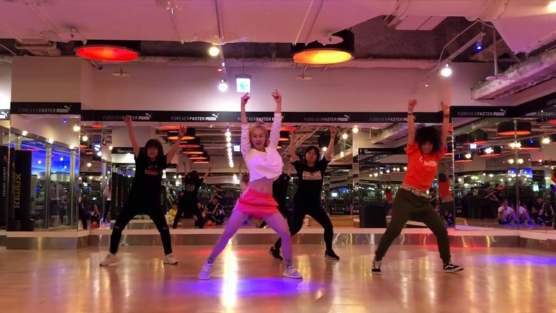 BLACKPINK - Forever Young MV Dance Class TRUE Dance Fitness