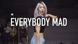 Everybody Mad - O.T. Genesis ft. Beyonc