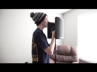 Jake Hill - WAKE UP (Prod. ZWALL)