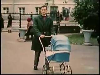 Ленинград в 1960-х