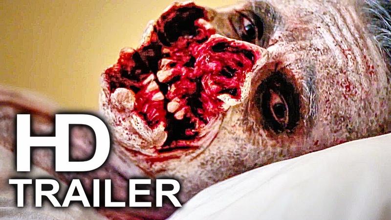EPIDEMIC Trailer 1 NEW (2018) Horror Movie HD