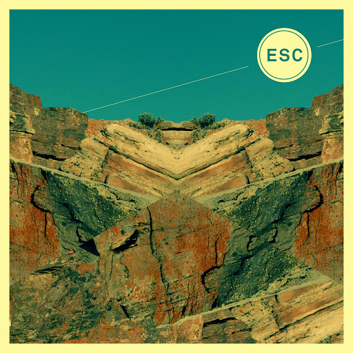 ESC альбом So It Goes