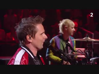 Muse — Hungry Like the Wolf (Duran Duran cover) (Live @ Taratata 2018)