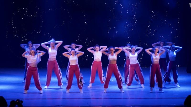 Школа Танцев Visions - Фьюжн