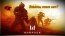 Warface   С места в Блиц   Привет, топовая игра года, я опять в тебе   4K/60fps.