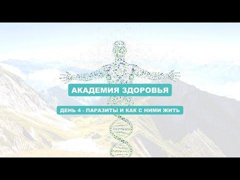 Курс Природное здоровье день 4 17 01 19