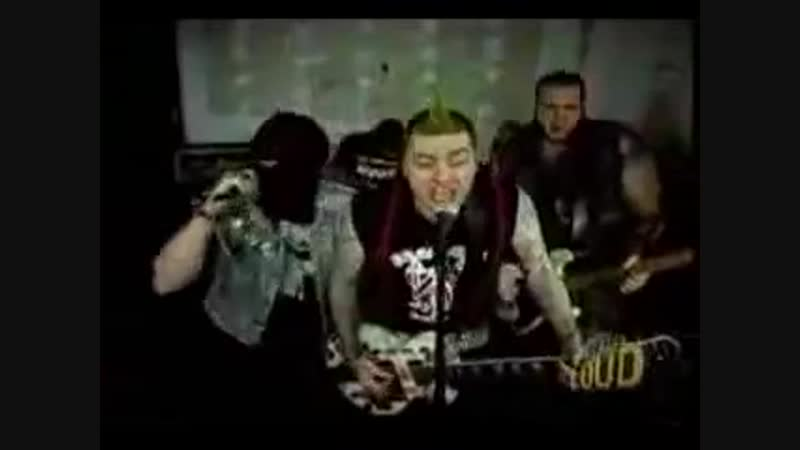 Lars Frederiksen And The Bastards - Wine And Roses