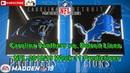 Carolina Panthers vs Detroit Lions NFL 2018 19 Week 11 Predictions Madden NFL 19