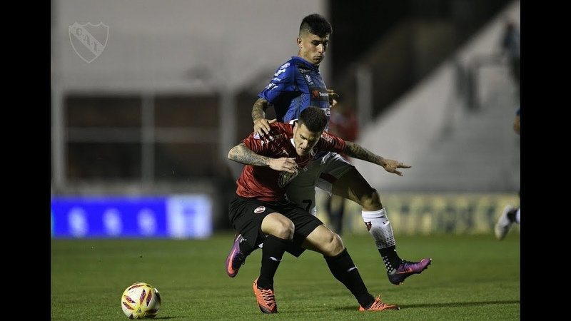 Fecha 8 resumen de Patronato - Independiente