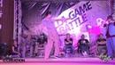 【All Age Side】Final Battle Hoan vs Kite | 20121117 Funk Zilla Game
