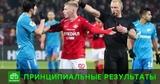 Главный тренер Зенита раскритиковал судейство в матче со Спартаком