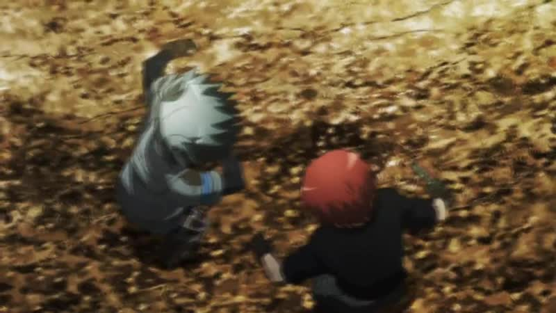(Ansatsu Kyoushitsu) Karma vs. Nagisa - One For The Money