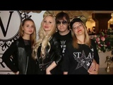 Группа ЛЕДИ (Юля Шереметьева) в клубе