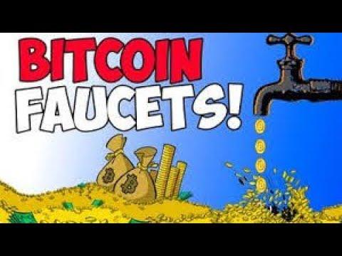 Новинки Биткоин Кранов Вывод моментальный FaucetHubFree Bitcoin Faucet