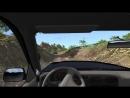 [Runtig] Погони по БЕЗДОРОЖЬЮ - BeamNg Drive