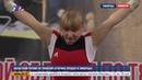 Областной турнир по тяжелой атлетике прошел в Люберцах