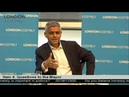 Sadiq Khan Insists London Is Safer On His Watch GLA Conservatives