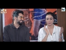 Ayushmann Khurrana makes Tabu blush ANDHADHUN INTERVIEW II AUR BATAO