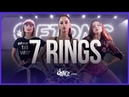 7 Rings Ariana Grande FitDance Life Official Choreography