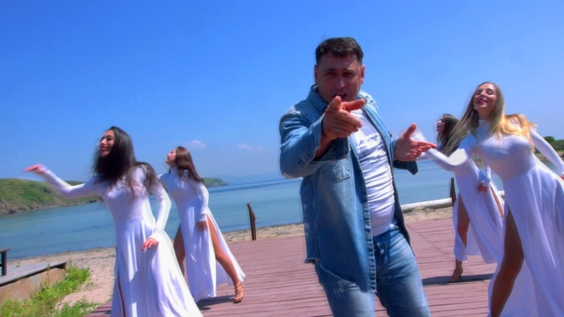 ELI NORIC Azat Egoyan official video music NNN Studio