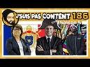 JSUIS PAS CONTENT ! 186 Nick Conrad, Martine is back Vraie bonne nouvelle !