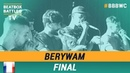 Berywam from France - Crew Final - 5th Beatbox Battle World Championship