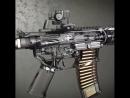 AR15 механика