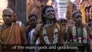 Paramashivoham Oneness Capsule 133 Meenakshi Amman Temple Visit 20th May 2012
