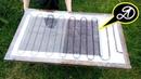 Как нагреть воду на даче. Солнечный коллектор своими руками