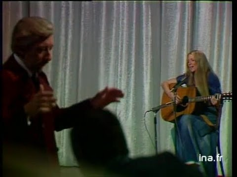 Lori Lieberman Il chantait ma vie en musique