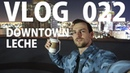 Vlog 022 *downtown leche los angeles hair loft*