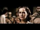 Один из лучших моментов фильма 300 спартанцев. Дубляж и оригинал