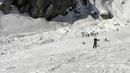 ВШвейцарии лавина сошла налыжную трассу